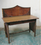 rustic furniture, rustic desk, Adirondack rustic