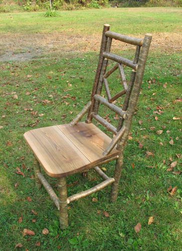 rustic chair, rustic dining chair,Adirondack chair